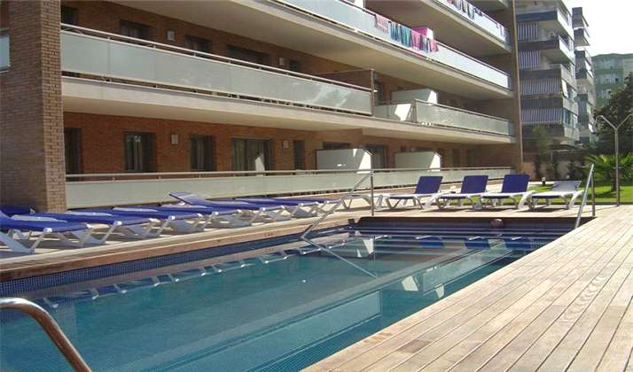 APARTAMENTS SALOU CENTER