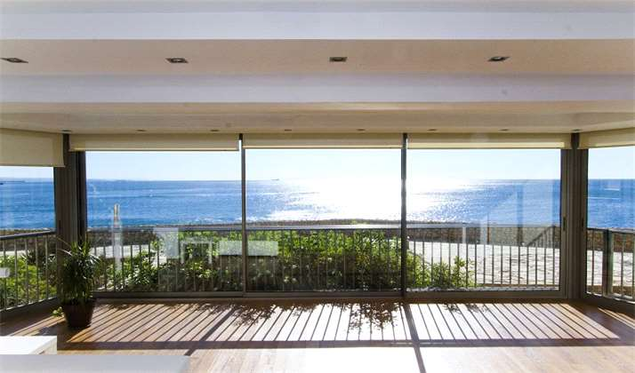 Falconera Apartment with Sea View